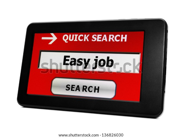 Easy job online