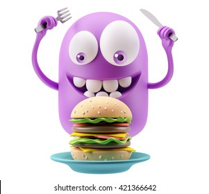 c7633157e Emoticons Fast Food Images, Stock Photos & Vectors | Shutterstock