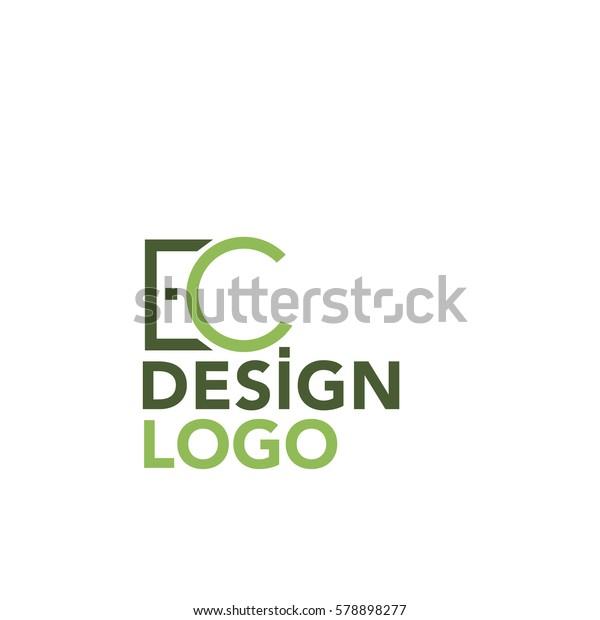 EC logo name