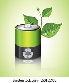 Ecology Battery bitmap copy