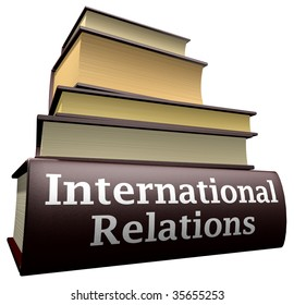 International Relations Icon Images, Stock Photos & Vectors