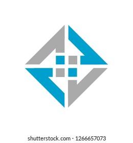 ee letter design illustrations