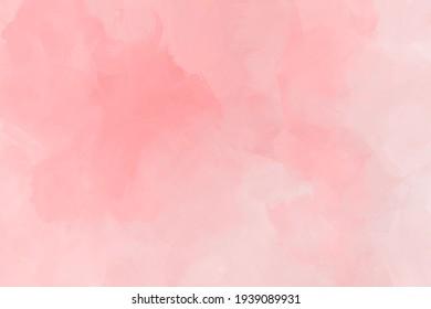 effect Pink color background. Pink scene.