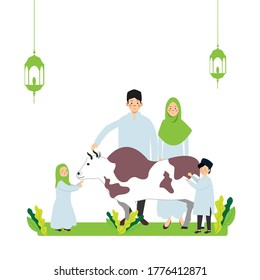Hari Raya Idul Adha Images Stock Photos Vectors Shutterstock