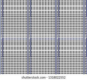 ekose tartar pattern