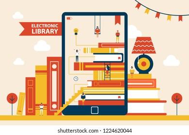 Ebook Promotion Images, Stock Photos & Vectors | Shutterstock
