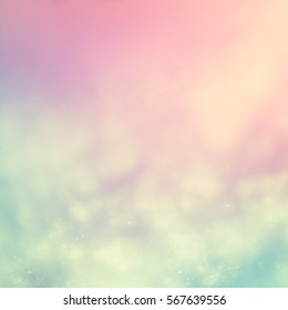 Elegant abstract background. Delicate pastel shades.
