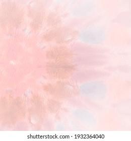 Elegant Iridescent Soap. Gemstones Watercolor. Taupe Hand Paint Watercolor. Tie Die Shirt. Delicate Wet Ink On Paper. Unusual Vibrant. Plaster Wallpaper.