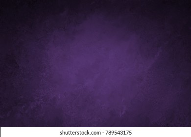 elegant purple marbled background texture with painted marble effect in decorative stone design with black shadow border and light center