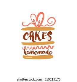 Cake Logo Images Stock Photos Vectors Shutterstock