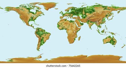 Ilustraciones Imagenes Y Vectores De Stock Sobre Mapa De