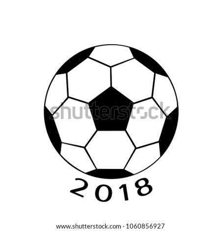 emblem soccer ball 2018 logo football stock illustration 1060856927 Auburn Football Logo 2018 emblem with soccer ball for 2018 logo for football ch ionship raster version