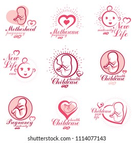 New Life Logo Images, Stock Photos & Vectors | Shutterstock