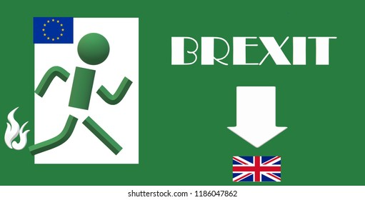Emergency Brexit, UK leaving the EU in a rush trying to reach any sort of plausible agreement