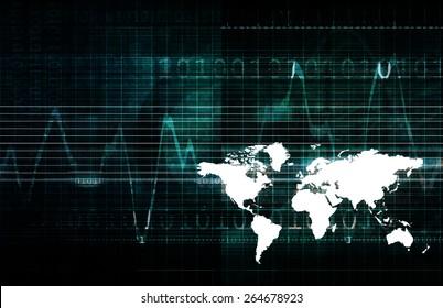 Emerging Markets and Economies Around the World