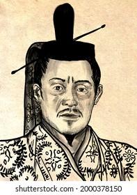 Kaiser Go-Komatsu war der 100. Kaiser Japans, nach der traditionellen Reihenfolge der Nachfolge, und der sechste und letzte Kaiser des Nordgerichtshofs.