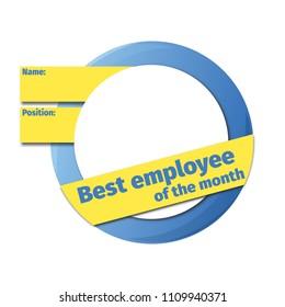 employee best work
