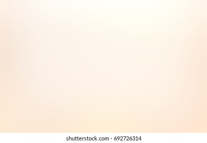 empty pale yellow orange blurred background - warm air texture
