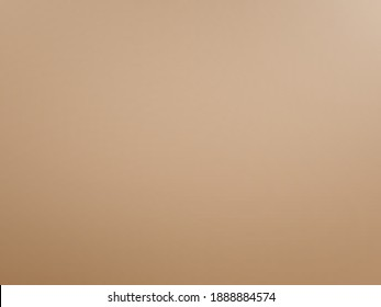 Empty space of brown gradient background feel warm and cosy.