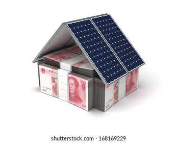 Energy Saving (Yuan)
