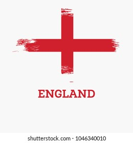 England Flag Images Stock Photos Vectors Shutterstock