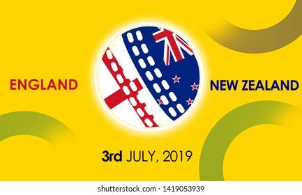 England Vs New Zealand Cricket Fixture, Cricket Match Date