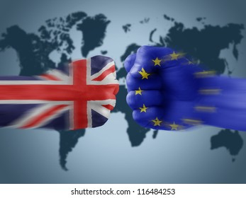 England x EU. brexit. brexit yes. brexit no. brexit concept. brexit plebiscite.