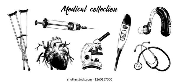 Syringe Sketch Images, Stock Photos & Vectors | Shutterstock