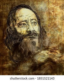 Enoch is the seventh patriarch of the Old Testament, from Adam.