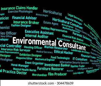 Environmental Consultant Meaning Expert Guide And Counsellor