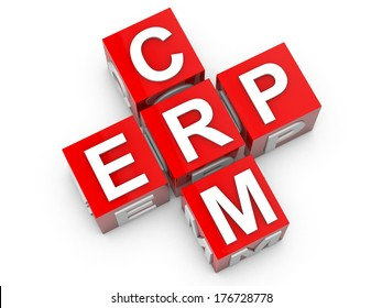 ERP and CRM Enterprice Resource Planning and Customer Relationship Management