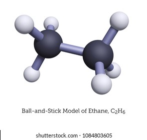 Ethane is a very small hydrocarbon produced from petroleum. It is also a minor component of natural gas. Ethane is used primarily as a feedstock to make ethylene in the petrochemical industry.