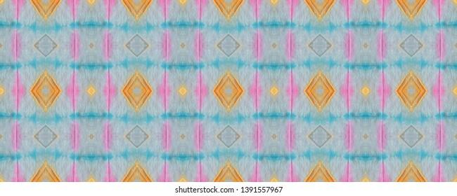 Ethnic pattern. Seamless texture. Folk design. Tribal print. Geometry style. Moroccan tile mosaic. Spanish pottery.