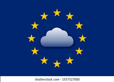 EU Cloud Project, data sovereignty and an alternative data infrastructure in Europe