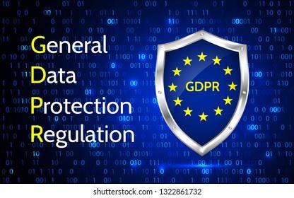 EU General Data Protection Regulation. eu gdpr