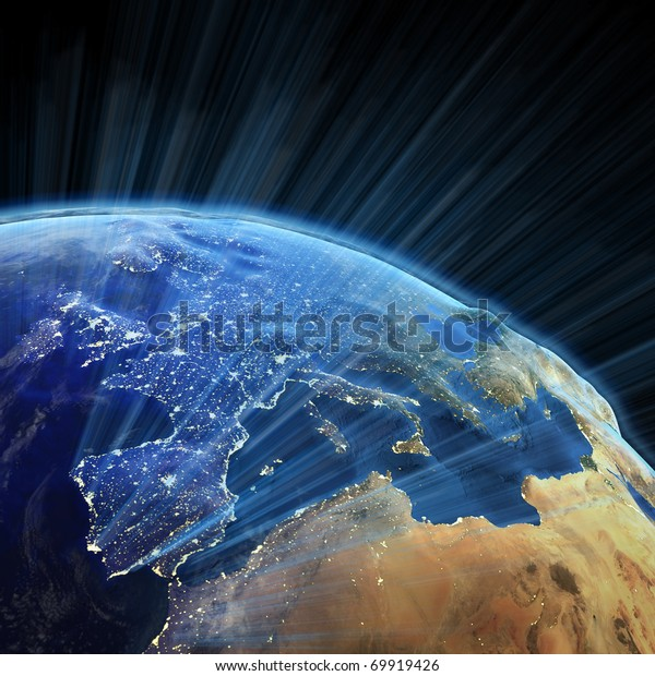 Europe Real Surface Earth Map Nasa Stock Illustration 69919426 on satellite maps, noaa maps, environment maps, military maps, engineering maps, cartography maps, google maps, civilization 5 maps, renewable resource maps, census bureau maps, science maps, ny times maps, pictometry maps, googel maps, loma linda university maps, creative maps, us department of energy maps, cia maps, united nations maps, weather maps,