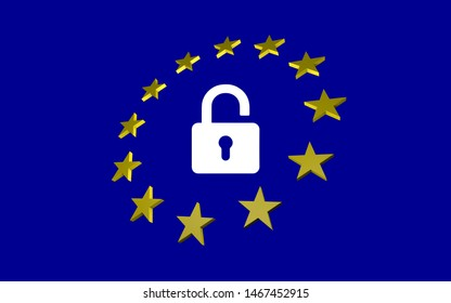 European Union General Data Protection Regulation (DSGVO) Guidelines