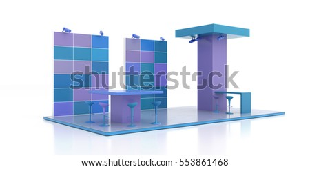 D Exhibition Booth Model : Trade show displays exhibit design booth rental exhibition stands