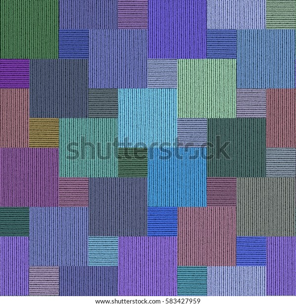 Fabric Stain color abstract patterns.