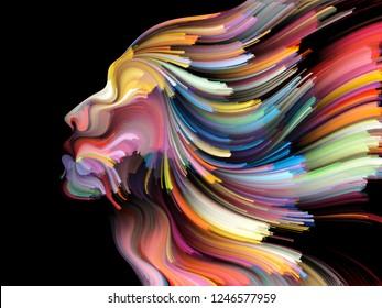 Profile Homo Stock Illustrations Images Vectors