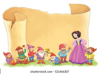 7 Cuceler Stok Illustrasyonlar Gorseller Ve Vektorler Shutterstock