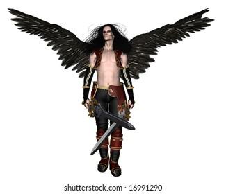 Fallen Angel - 1