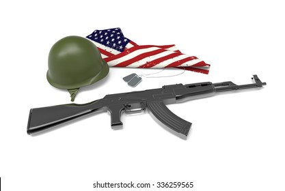 Fallen Soldier Images Stock Photos Vectors Shutterstock