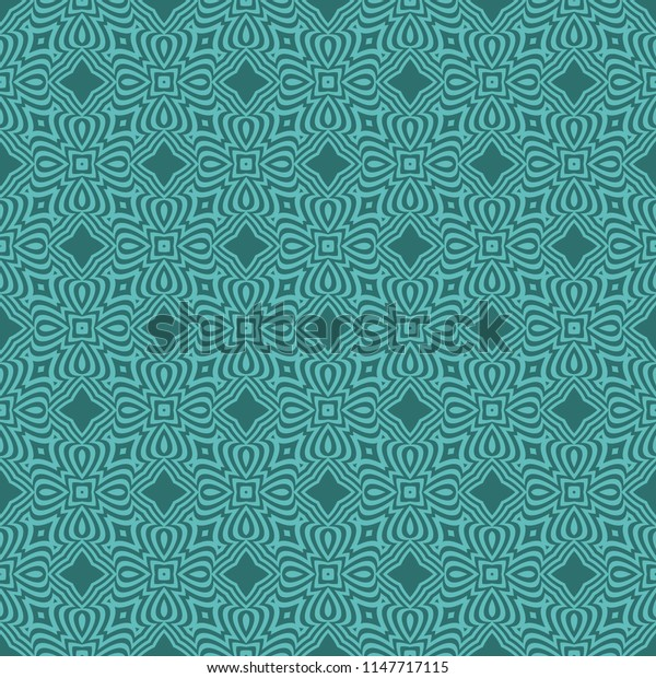 Fashion design Print with floral pattern. seamless background   illustration.