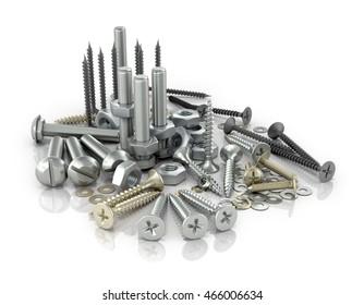 Fastener Images, Stock Photos & Vectors | Shutterstock