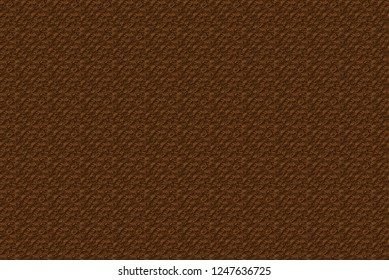 Fauxe leather illustrated texture for background.
