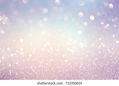 Festive Christmas abstract bokeh background, shining lights, holiday sparkling atmosphere, celebration ambient