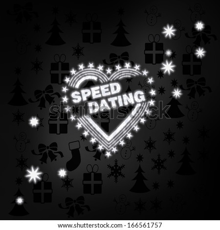 Speed dating pattern