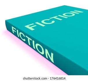 Fiction Book