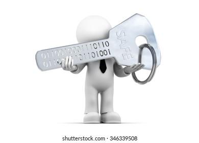 Figure Code Key